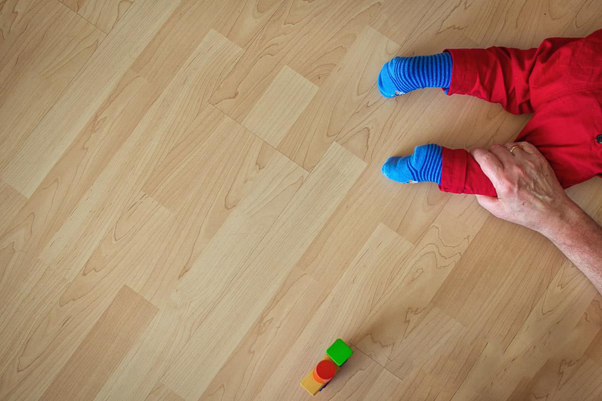 Moderne Kinderfotos im eigenen Zuhause Solingen