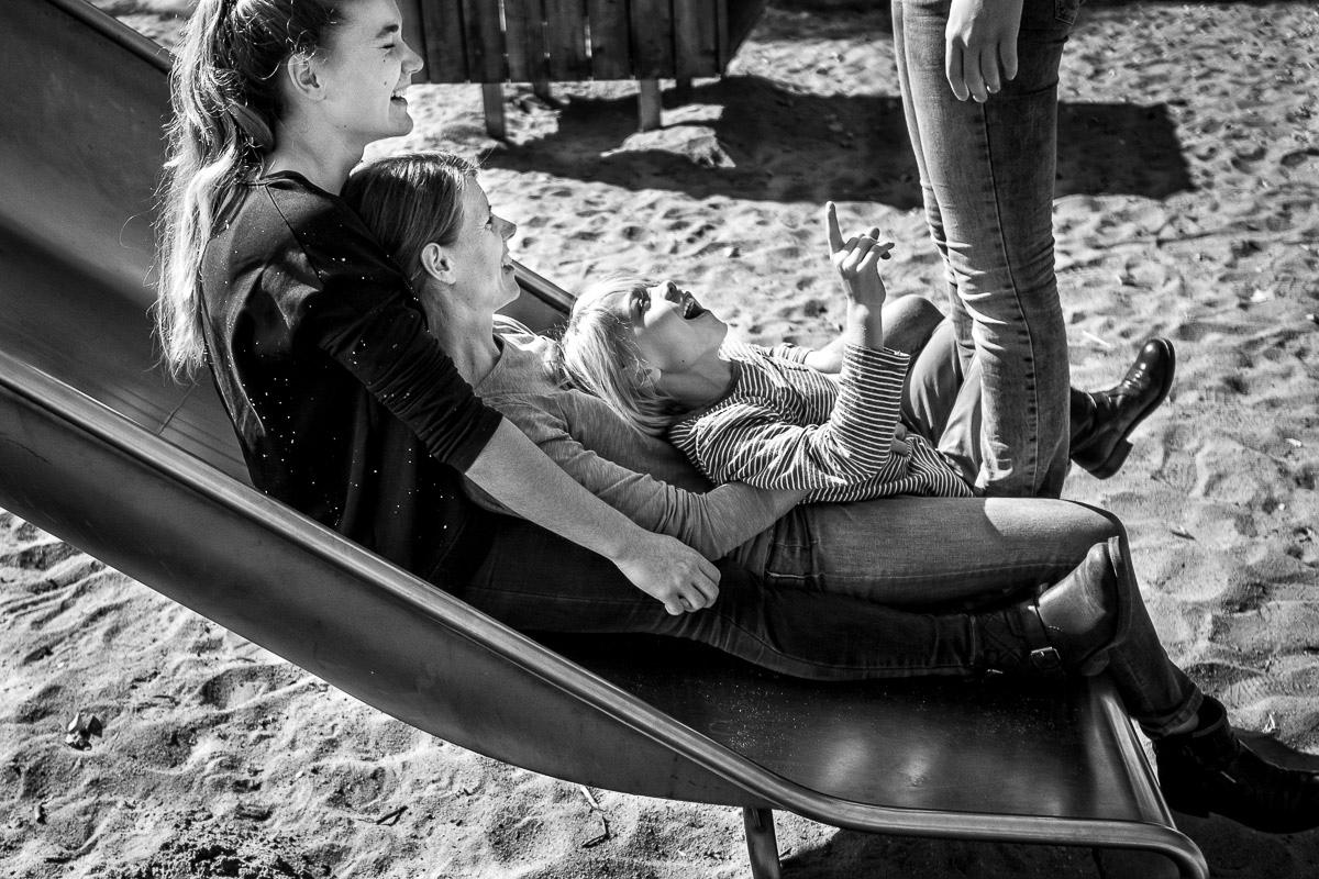 Spielplatzfotos mit Kinderfotografin Wuppertal