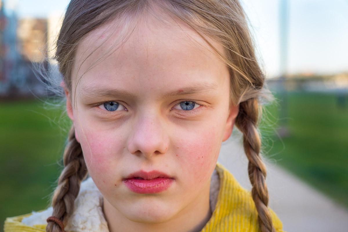 Kinderporträt der beste Kinderfotografen weltweit
