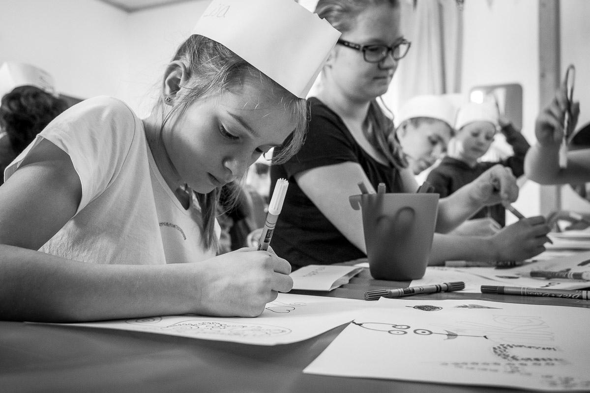 Kinderkochwerkstatt Solingen Kulturrucksack