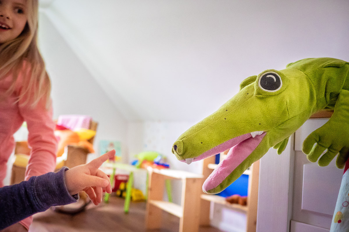Moderne Kinderfotos im eigenen Zuhause Düsseldorf