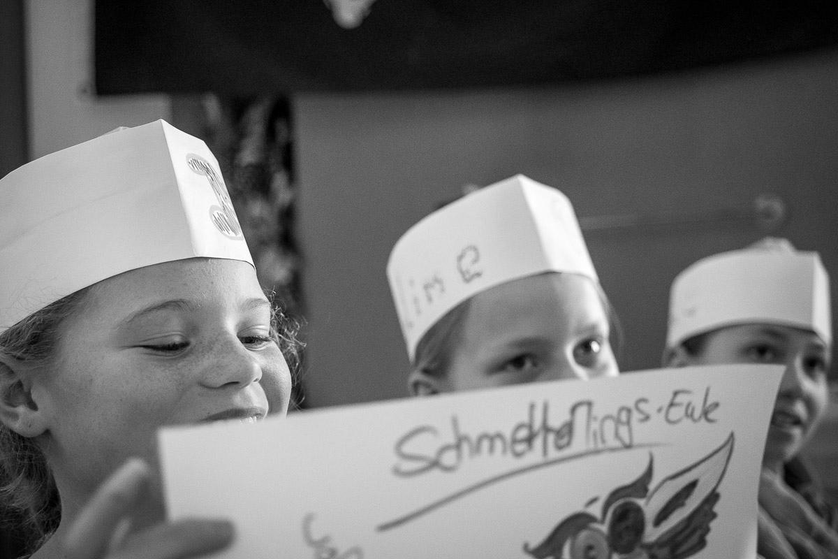 Kinderkochwerkstatt Solingen mit Kinderfotografin