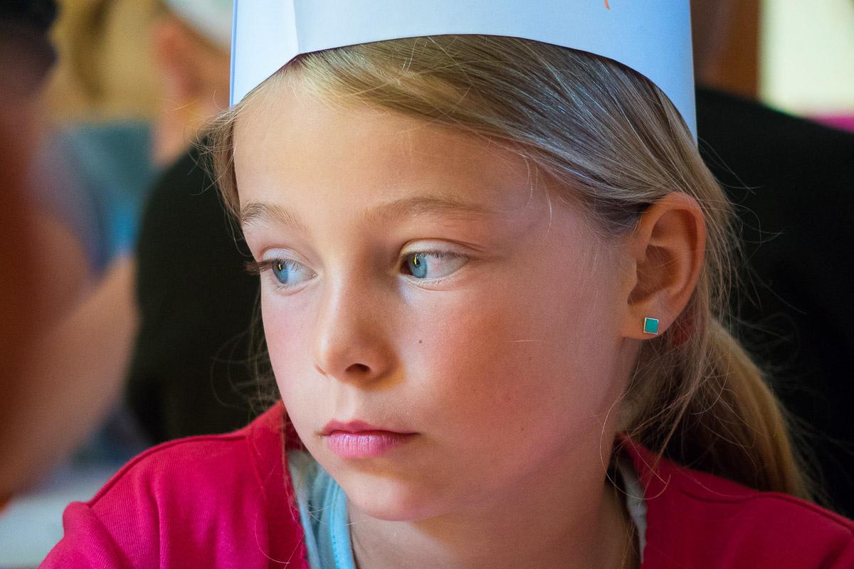 Kinderkochwerkstatt Solingen mit Kinderreportage