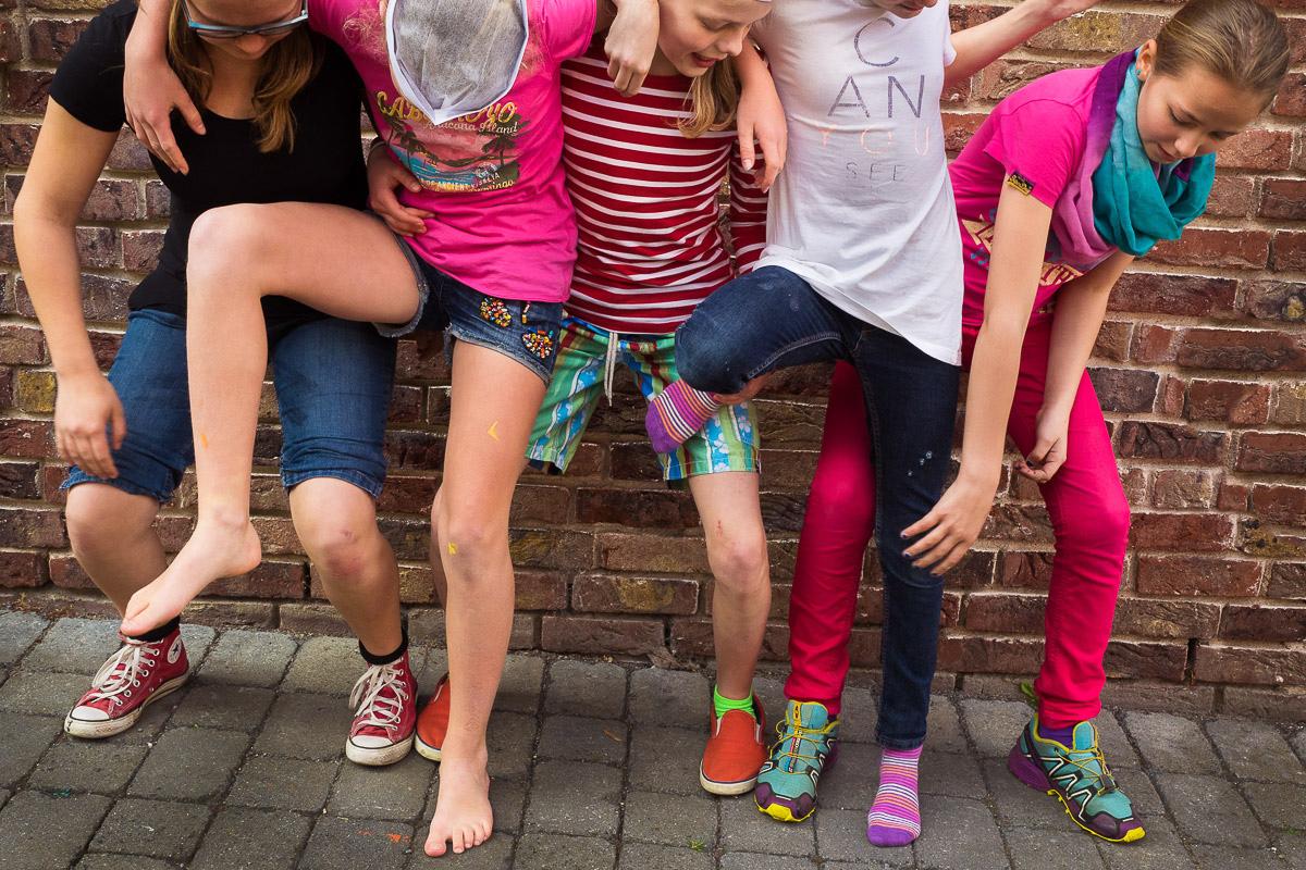 Moderne Kinderfotos Solingen