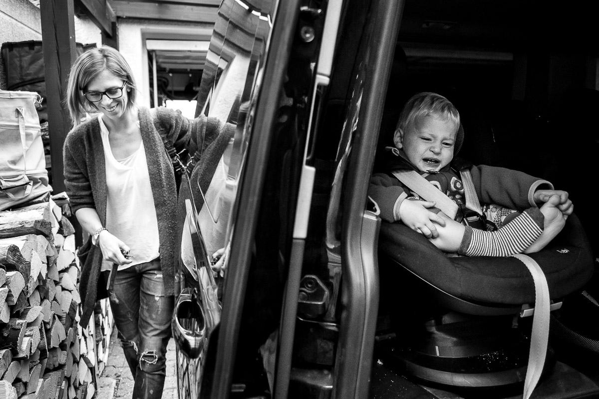 Familienfotos im eigenen Zuhause Köln