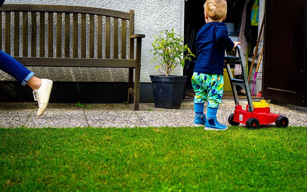 Dokumentarische Familienfotografie - Katrin Küllenberg