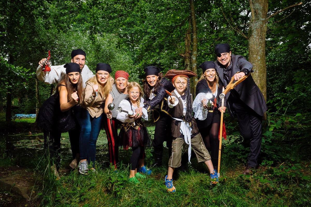 Piraten Kinderkochwerkstatt