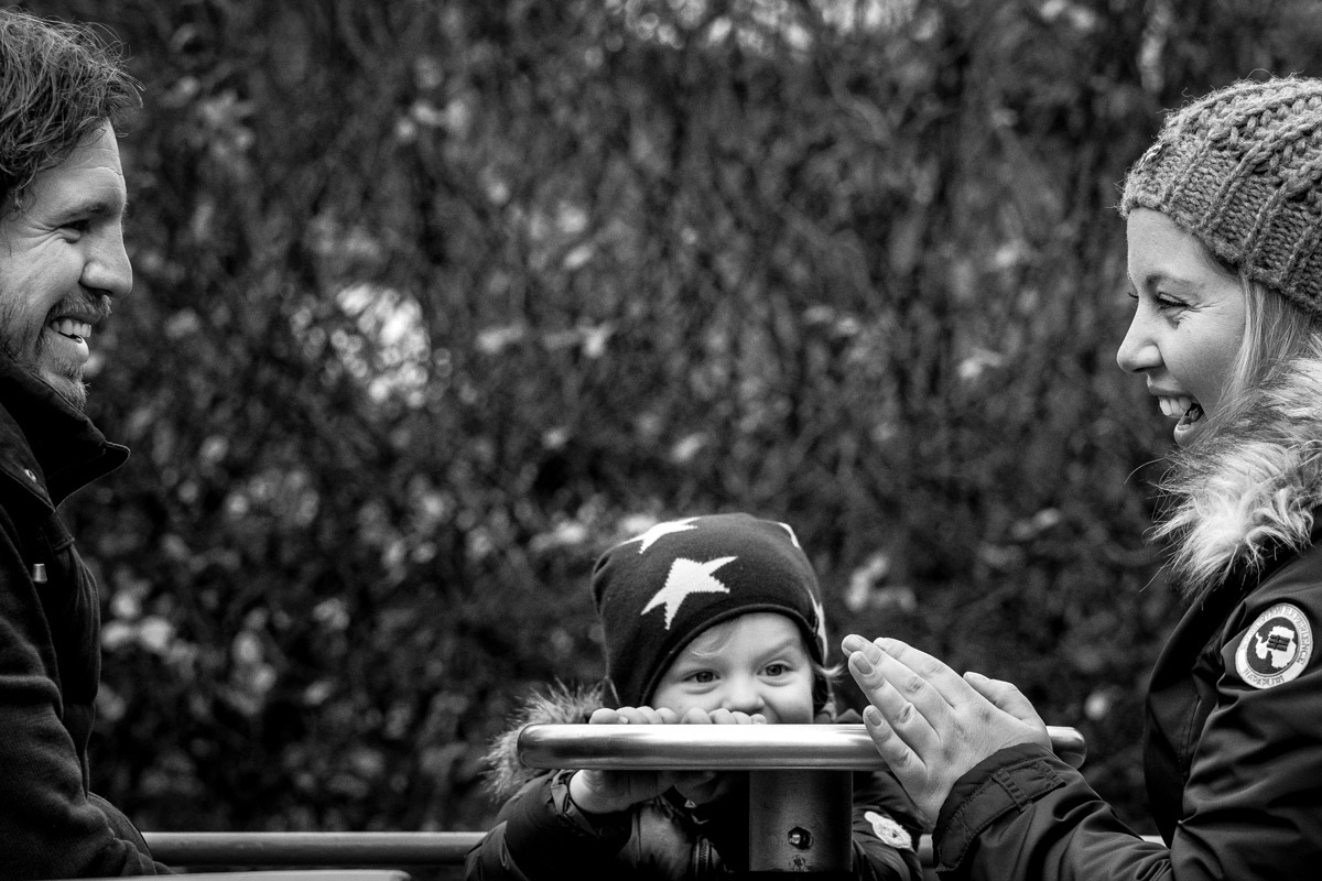 Day in a life Familienreportage Wuppertal