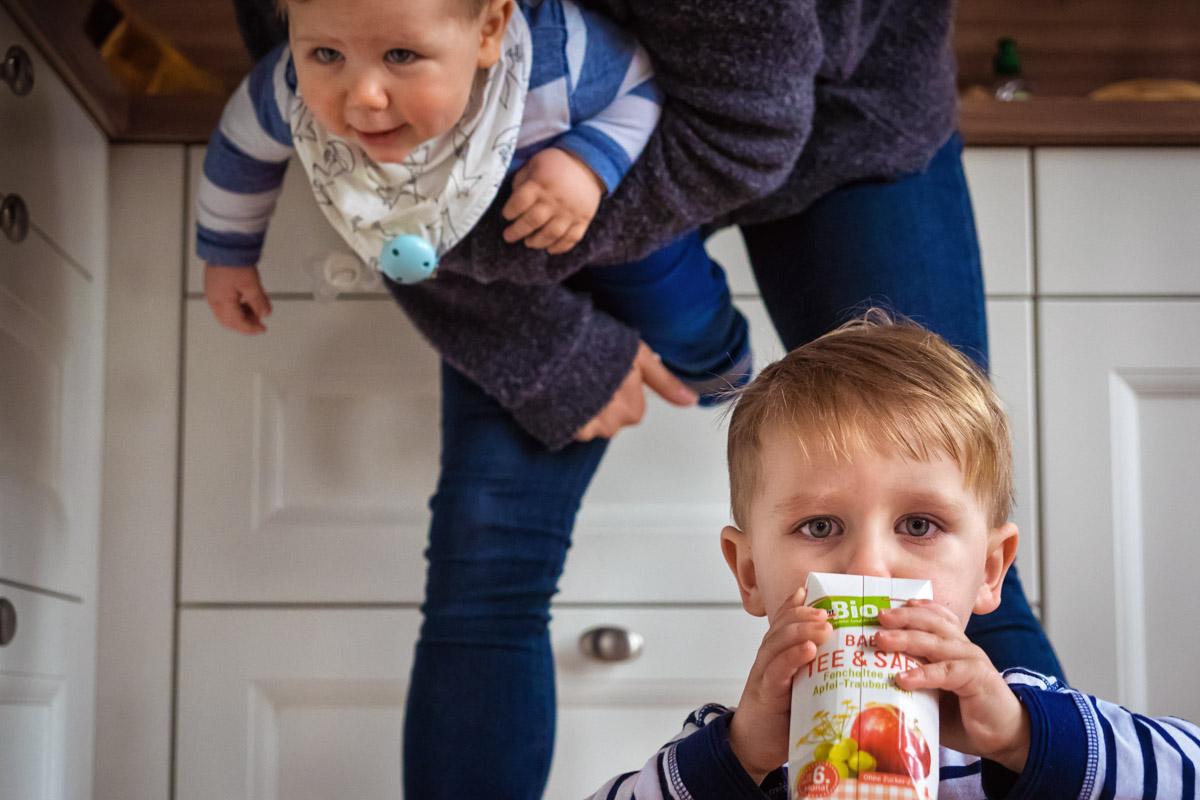 Moderne Familienporträts mit Kinderfotograf Katrin Küllenberg