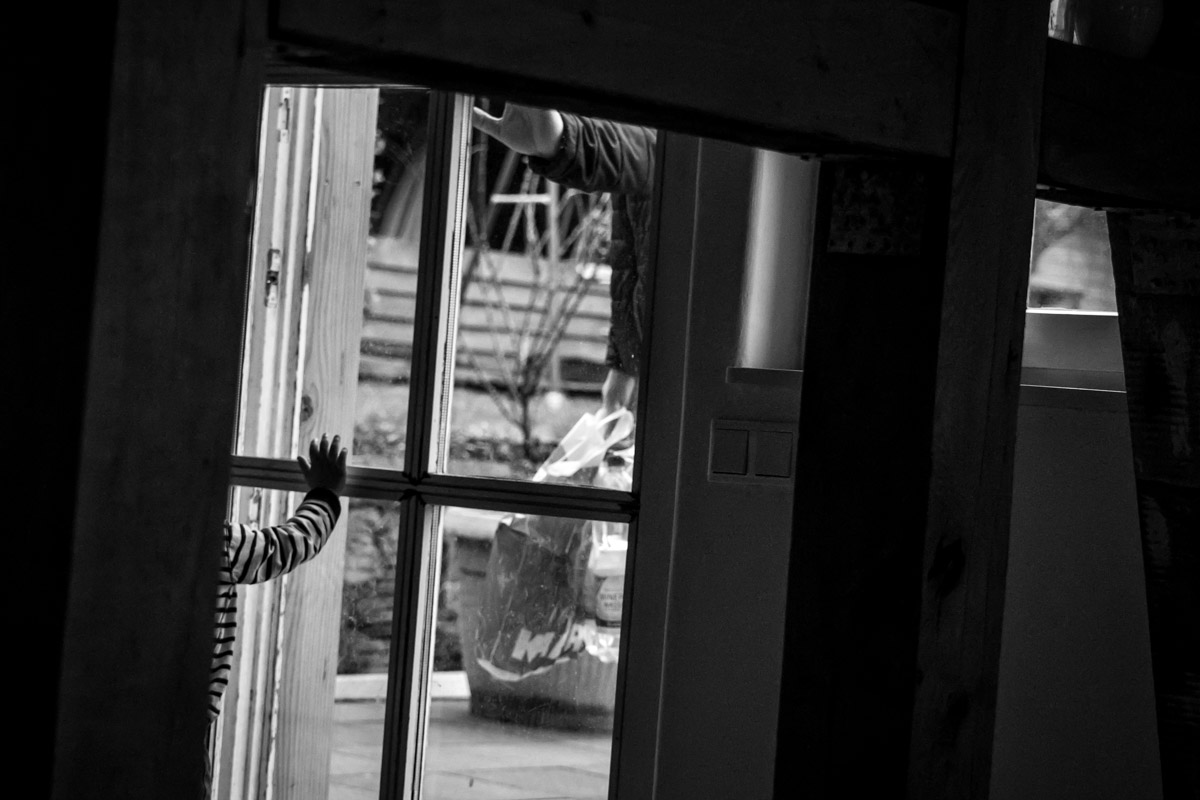 Authentische Familienreportagen im eigenen Zuhause NRW