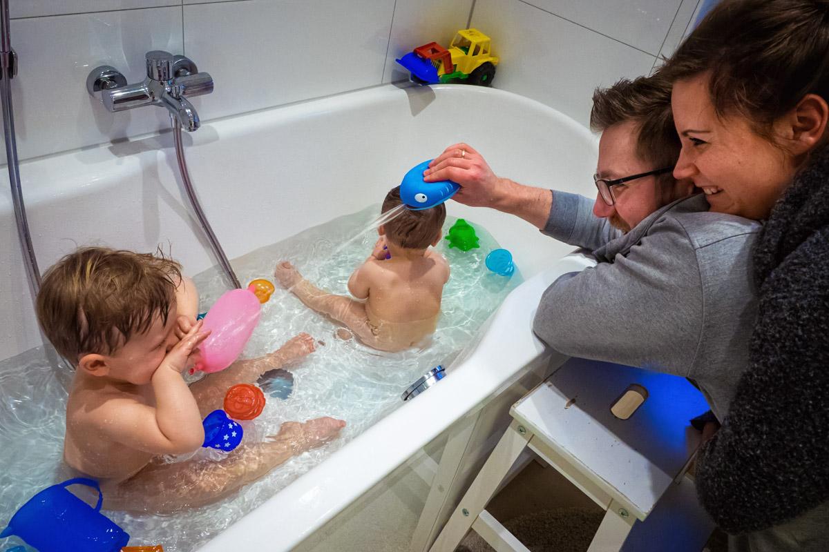 Day in the Life Familienfotograf Deutschland