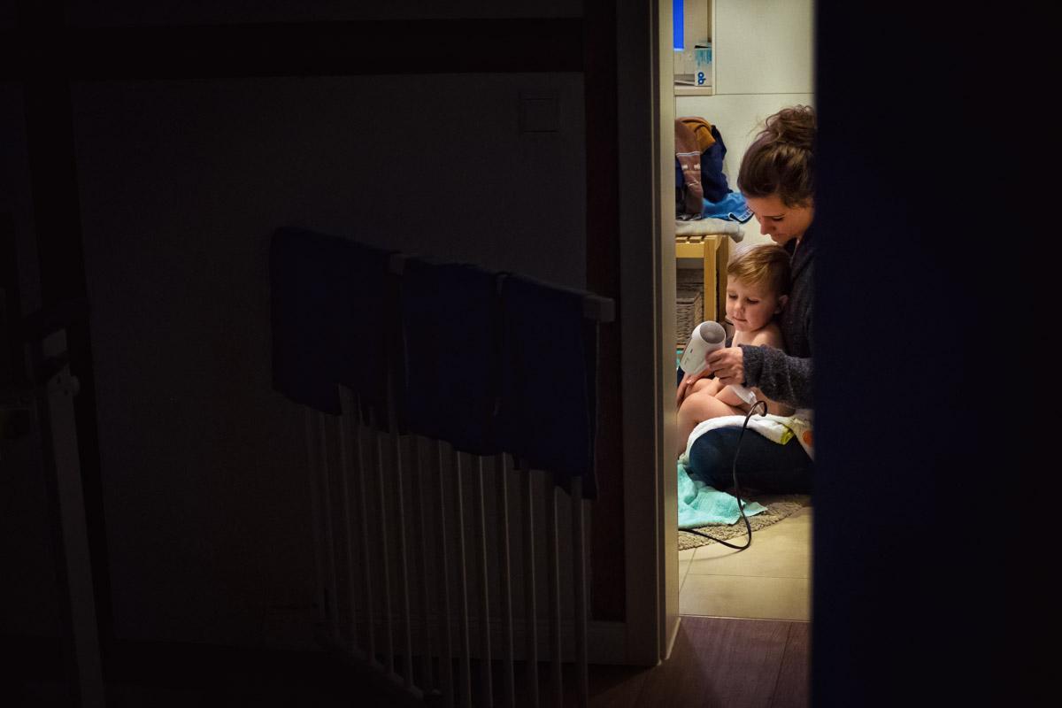 Authentische Familienfotos Düsseldorf