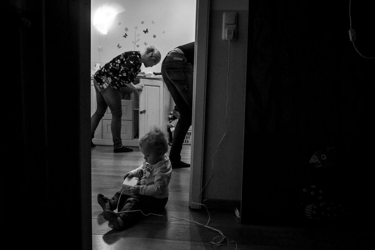 Homestory Kinderfotograf