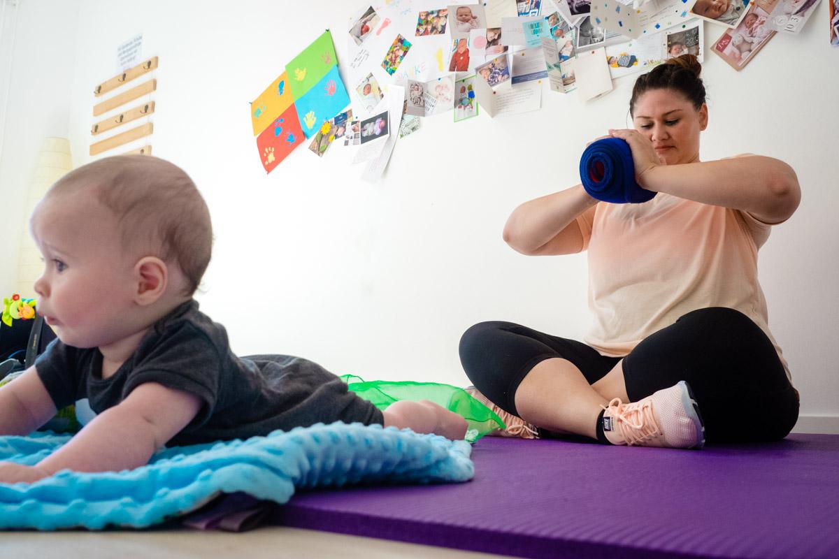 Rückbildungskurse für Mamas Solingen