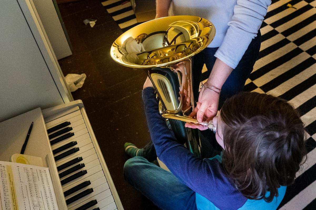Musik mit Kindern Düsseldorf