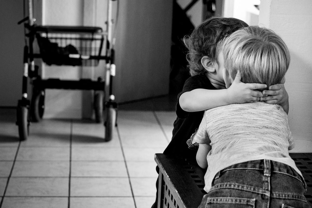 Geschwisterliebe Solingen