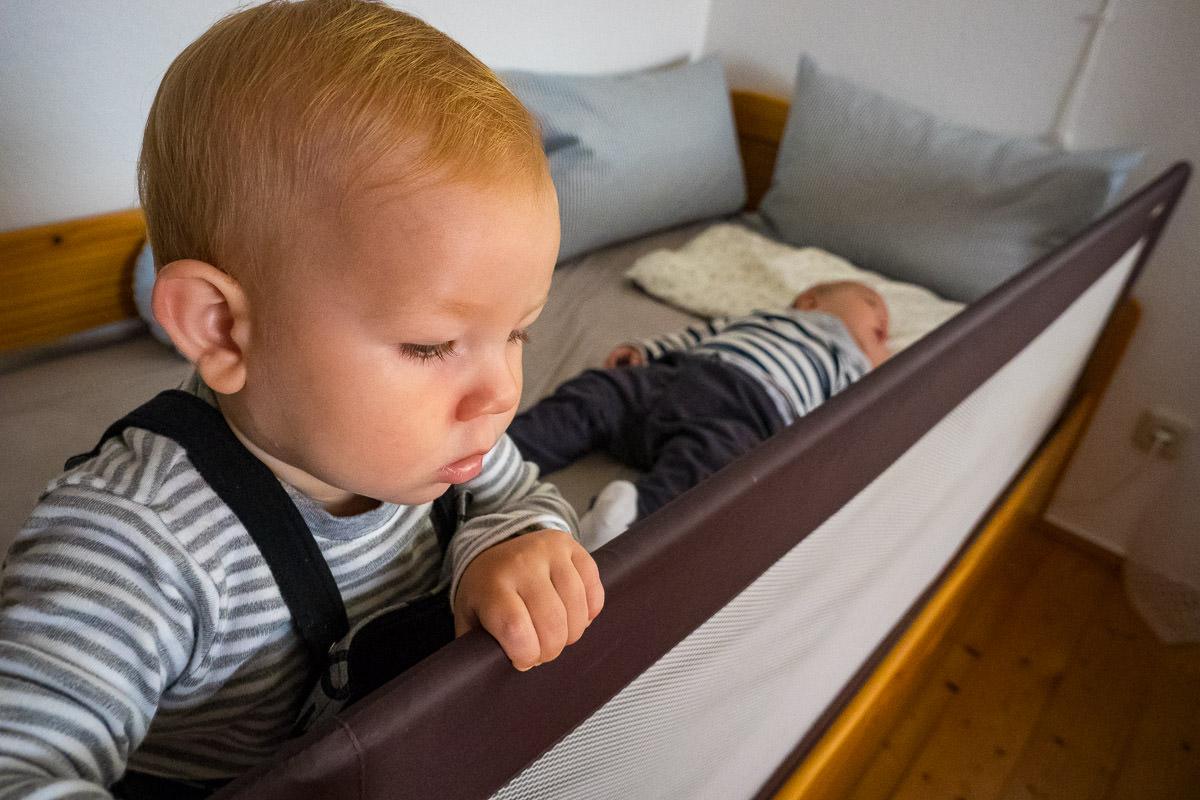 Leben mit zwei Babys Kinderfotos Koeln-1