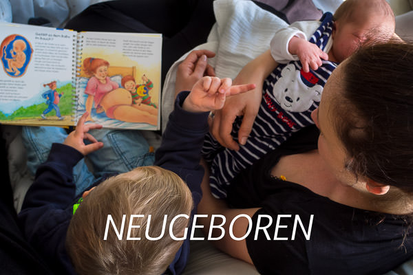 Neugeborenen Fotoshooting Düsseldorf