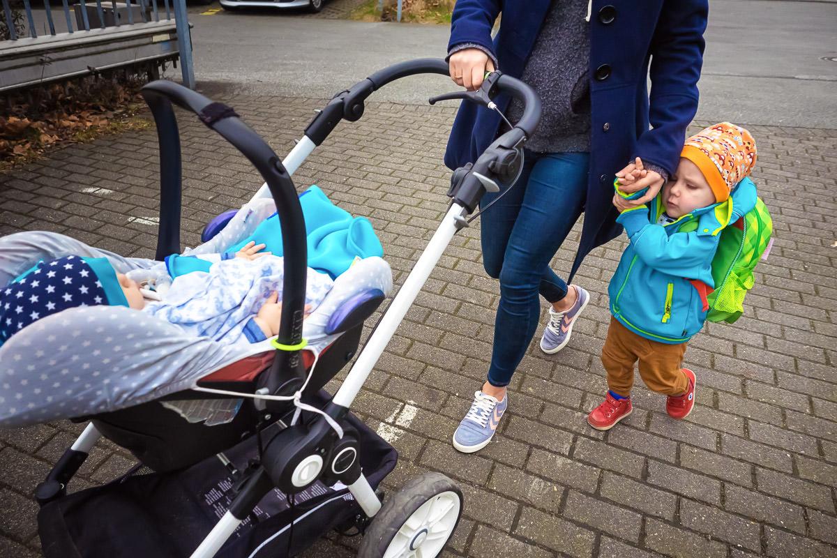 Muttertag Gutschein Fotoshooting