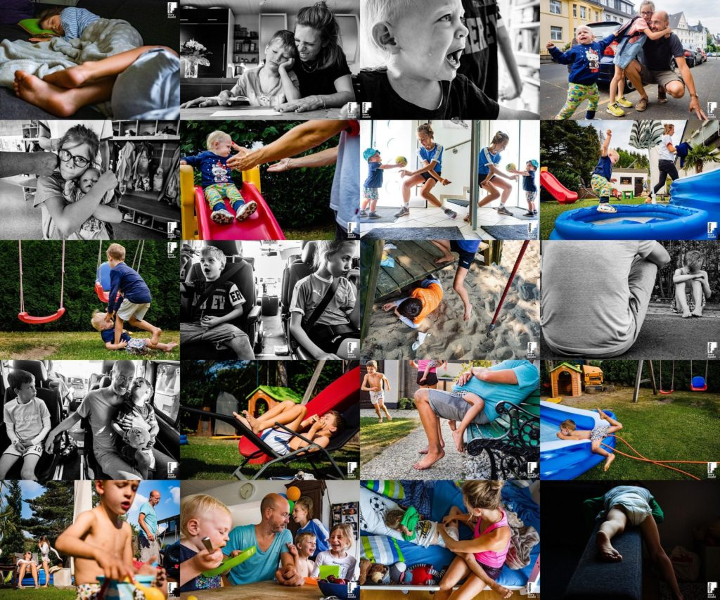 Beste dokumentarische Familienfotografen